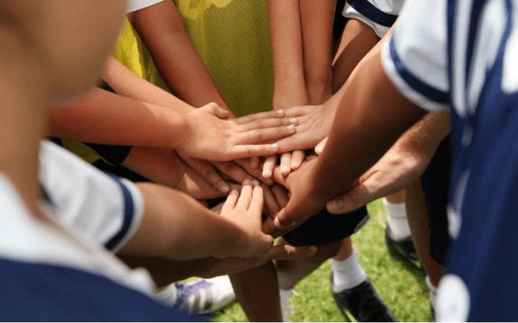 Organized Sports