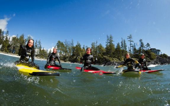 Westside Surf School