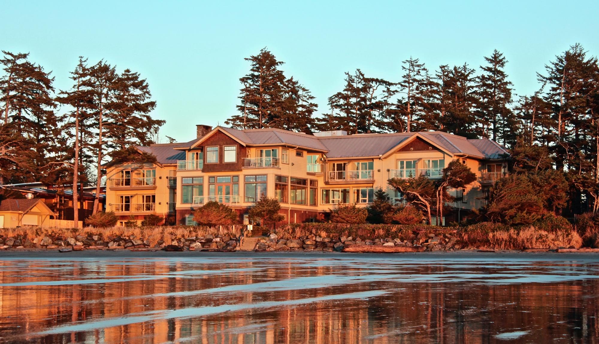 Long Beach Lodge Tofino