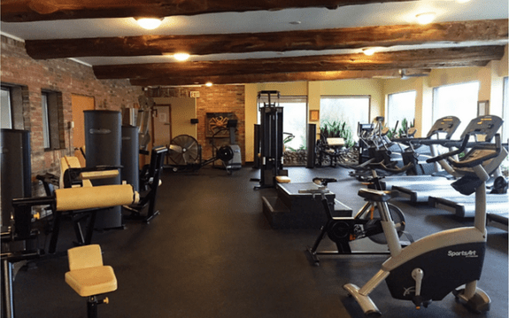 West Coast Fitness Centre