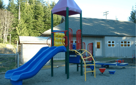 Tofino Community Children's Centre