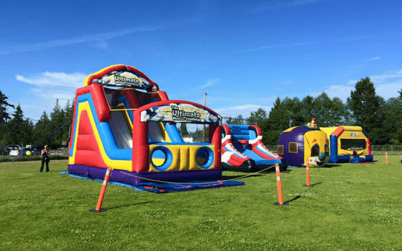 Bounce-A-Rama Rentals