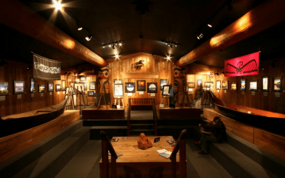 Eagle Aerie Gallery
