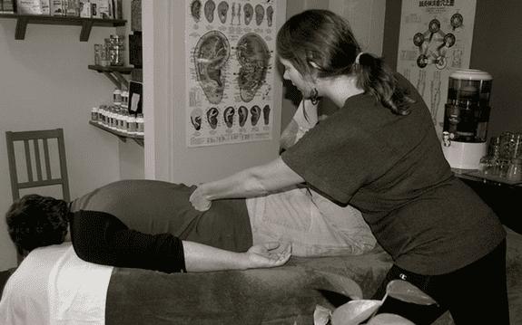 Sound Acupuncture