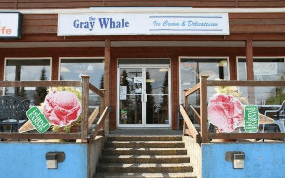Gray Whale Deli