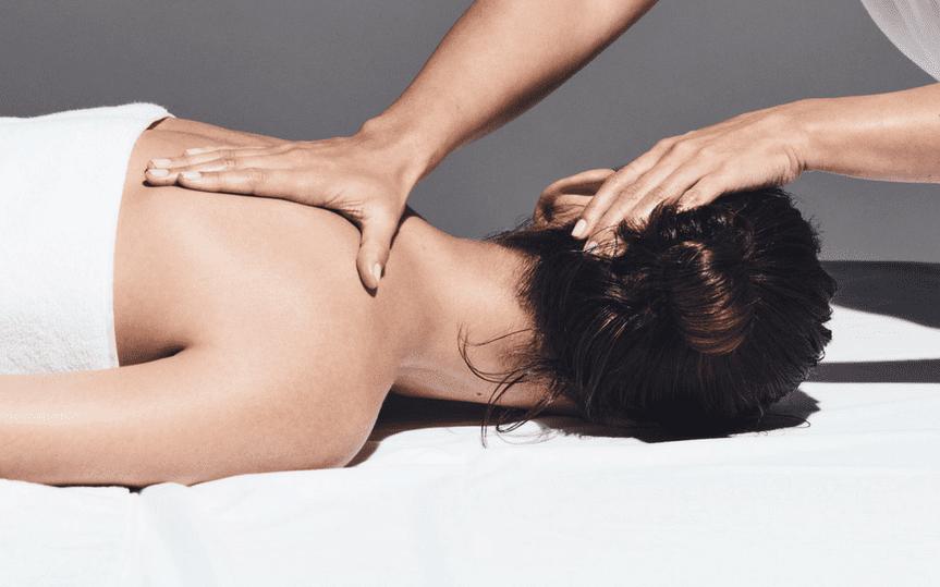 Tofino Mobile Massage