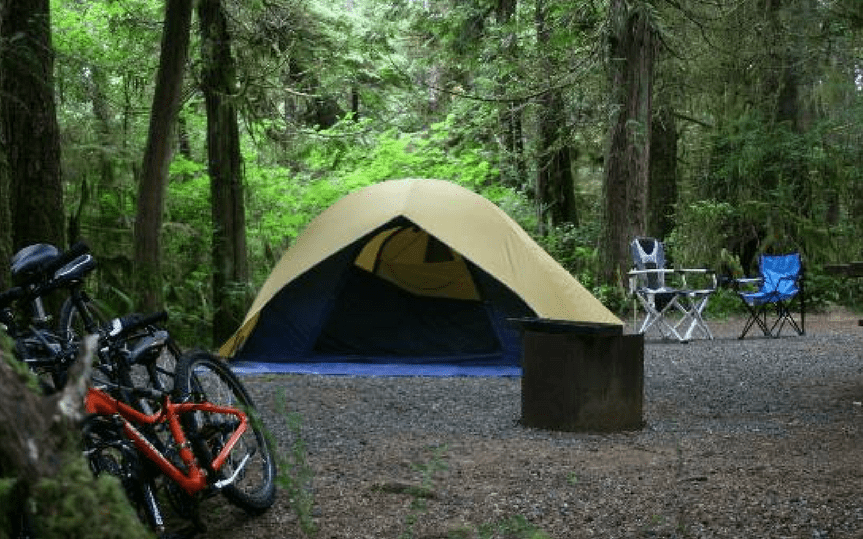 Greenpoint Campground