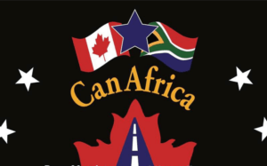 CanAfrica Blues Show