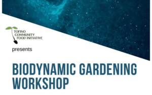 Biodynamic Gardening Workshop