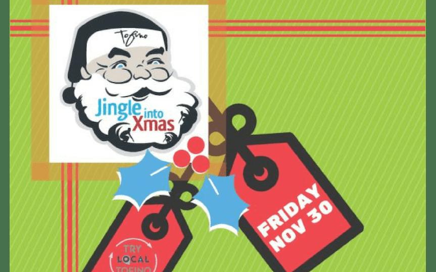 Jingle into Christmas